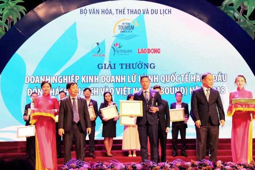Tổng Giám đốc APT Travel Nguyễn Hồng Đài: Thay đổi để… vươn xa