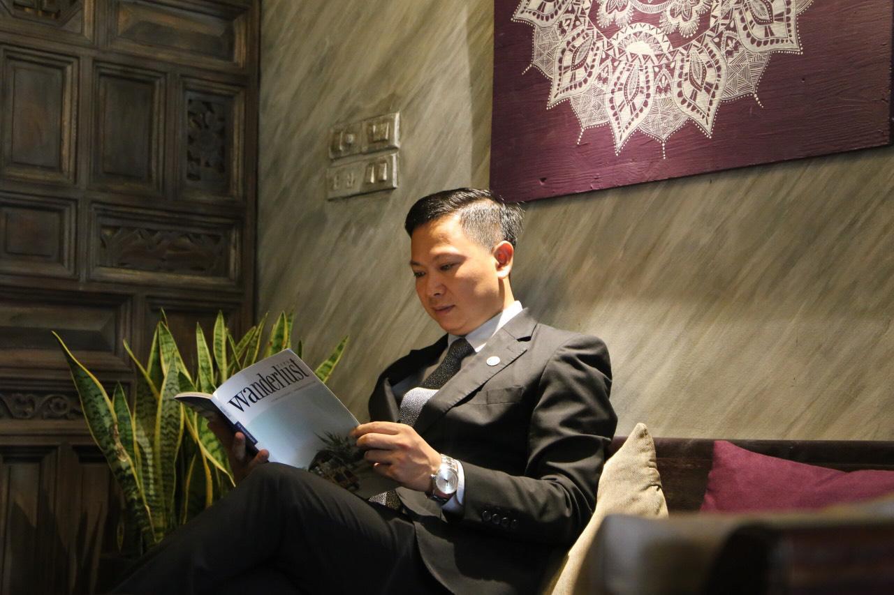 Mr. Nguyễn Hồng Đài