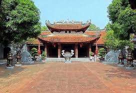 Ghé thăm miền đất quan họ Kinh Bắc và các làng nghề nổi tiếng