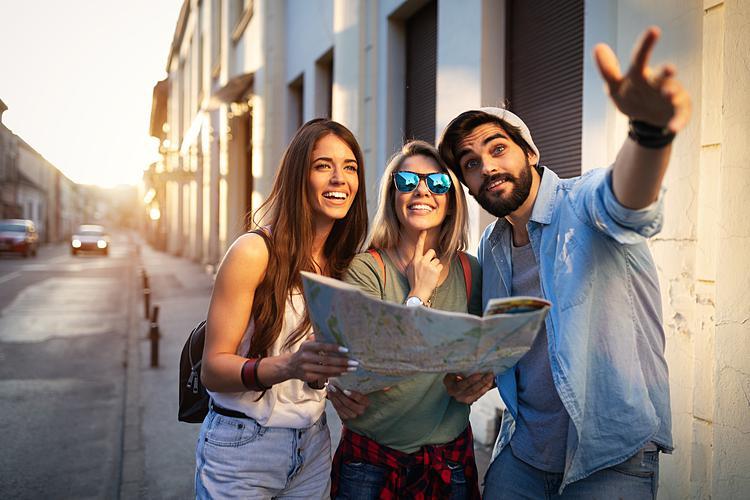 5 lợi ích khi thuê hướng dẫn viên địa phương