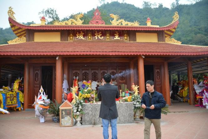 9 điểm lễ chùa đầu năm ở miền Bắc: Cầu tài, cầu phúc không quên đi lễ chùa đầu năm