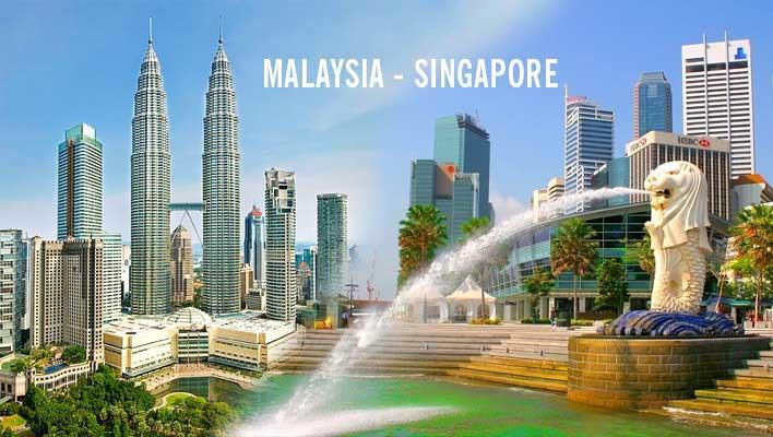 HÀ NỘI - SINGAPORE – HÀ NỘI VJ