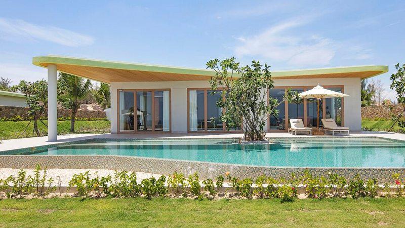 Siêu Combo mùa nắng ấm: Bay Bamboo nghỉ dưỡng  FLC Quy Nhơn chỉ 2.999.000