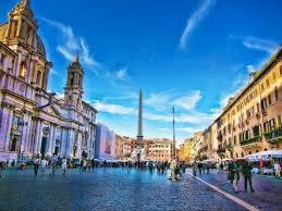 Hành trình khám phá nước Ý xinh đẹp Milan - Venice - Tháp nghiêng Pisa- Roma - Vatican