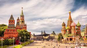 Chương trình du lịch Nga 2019 Matxcova - ST Petersburg - Matxcova
