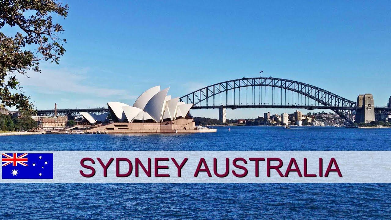 Chương trình tham quan Australia 2019 Hà Nội - Melbourne - Canberra - Sydney - Hà Nội