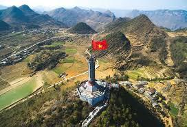 Hà Giang - Cao - Nguyên- Đá Đồng Văn