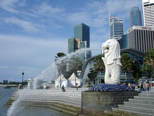 Hà Nội - Singapore - Hà Nội (4N3Đ) - Khởi hành Mùng 1 Tết
