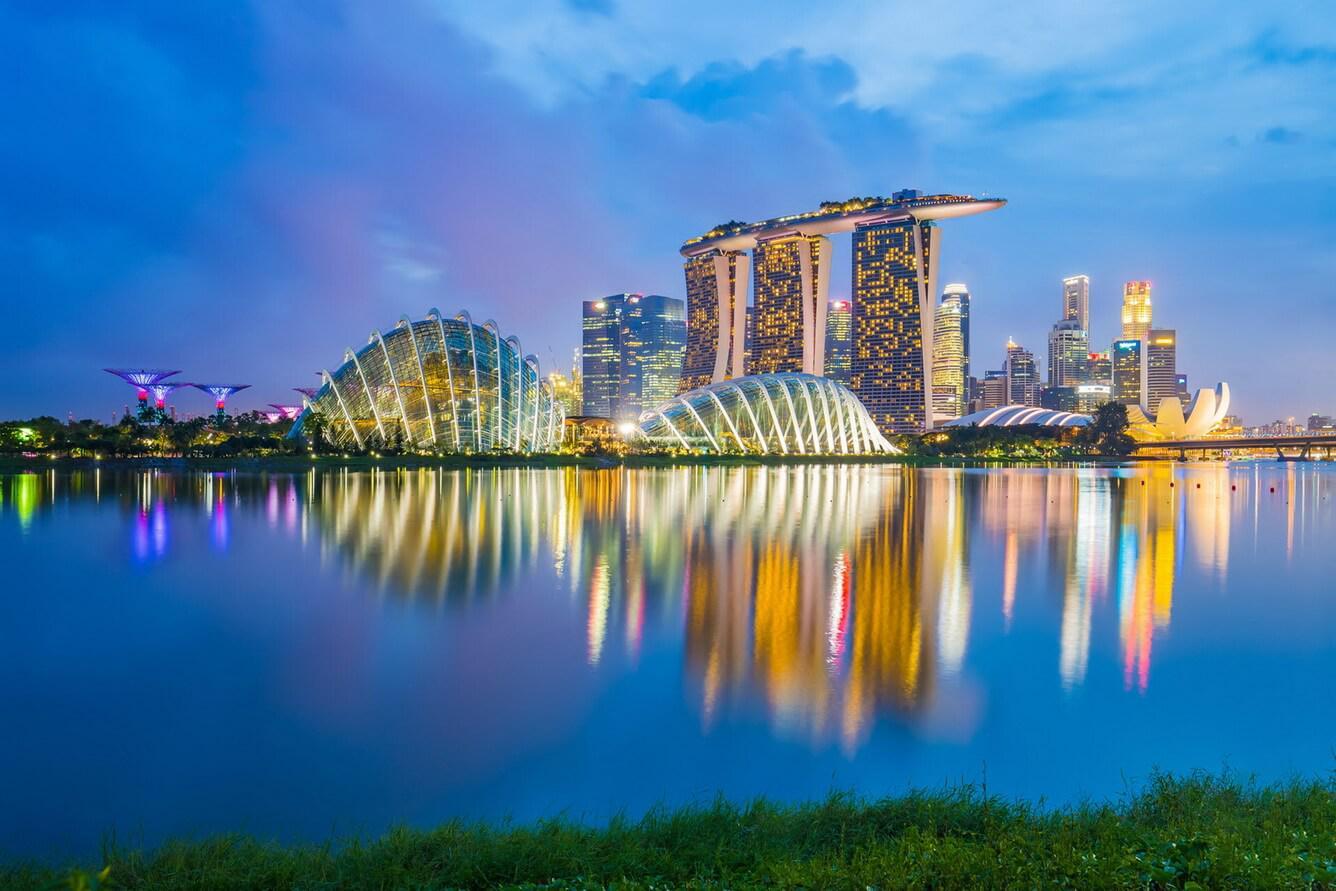 Hà Nội  - Singapore – Malaysia – Hà Nội (5N4Đ) - Khởi hành mùng 4 Tết