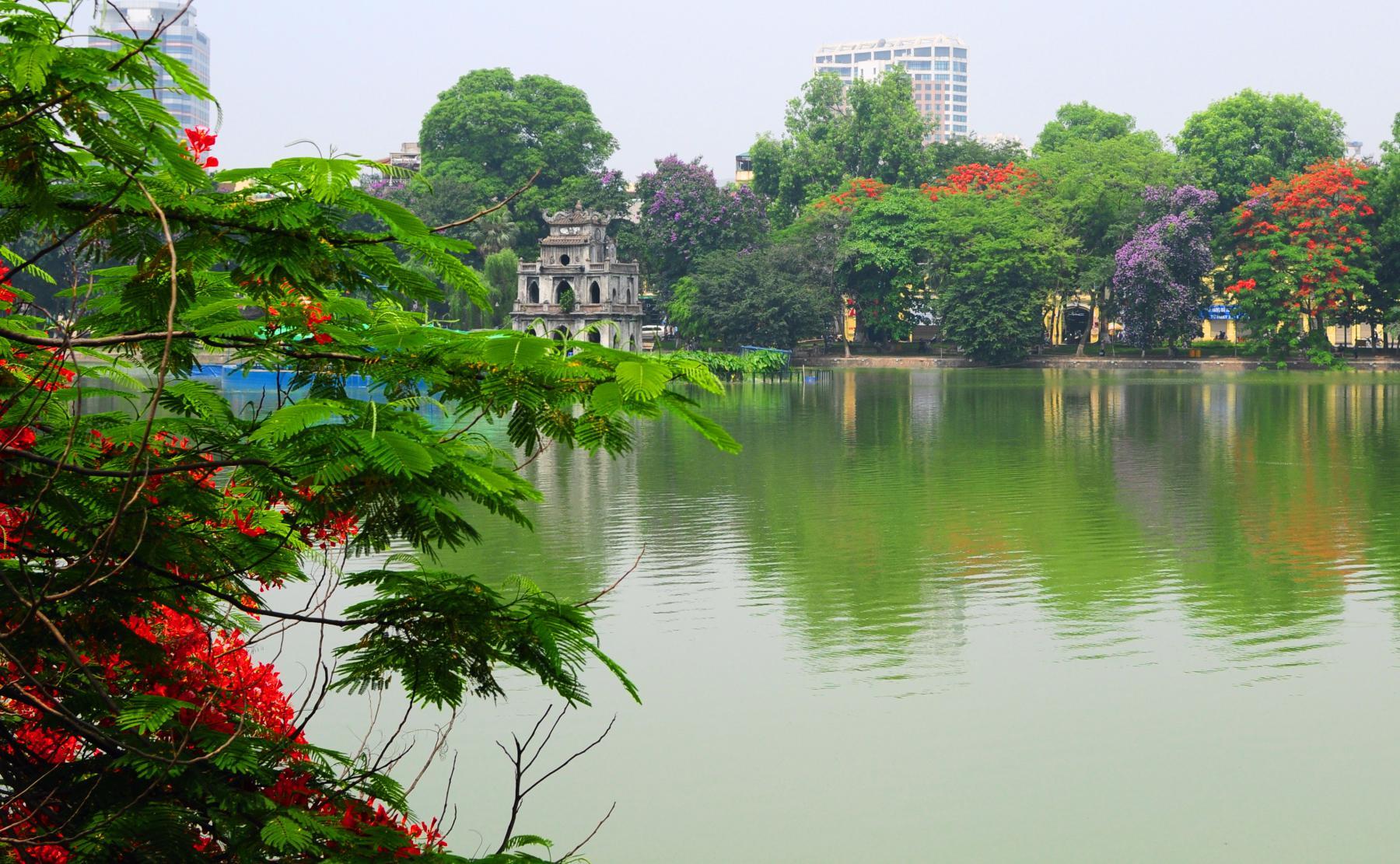 Tour City Tour Hà Nội 1 Ngày