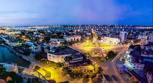 Quảng Bình - Chùa Đảo Yên - Mộ Địa Tướng - Bãi Đá Nhảy - Động Thiên Đường