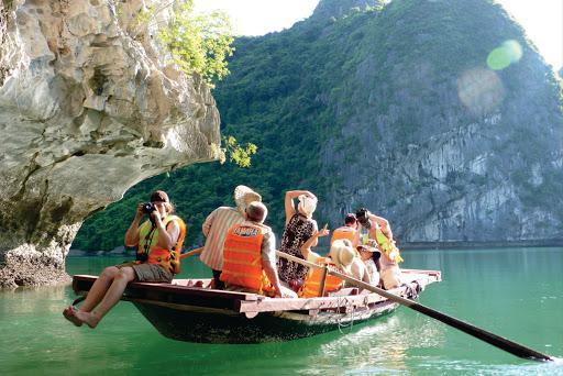 Hà Nội – Hạ Long – Teambuilding – Cáp treo nữ hoàng – Công viên nước Sunworld – Hang đầu gỗ – Hà Nội