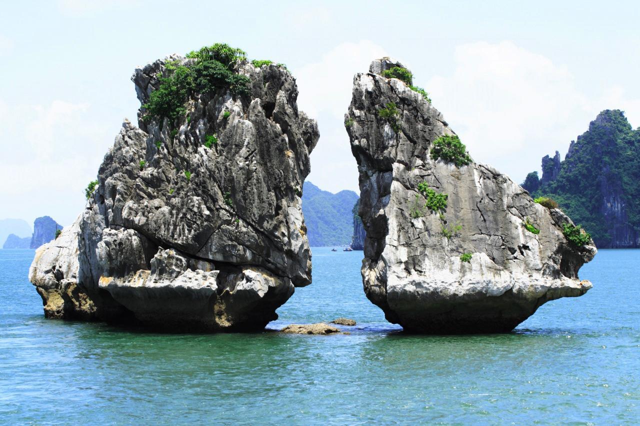 Chương trình nghỉ dưỡng Hà Nội - FLC Grand Hạ Long - Hà Nội