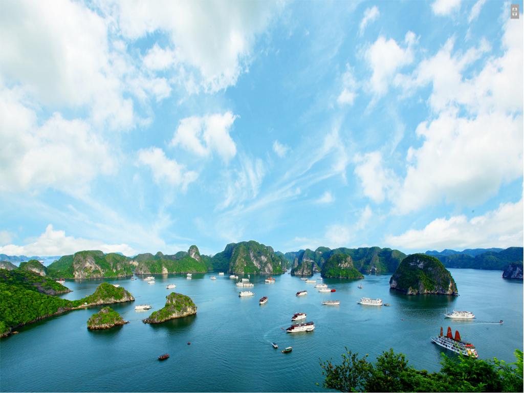 Du lịch Hạ Long - Vinpearl Hạ Long Bay Resort 5 sao