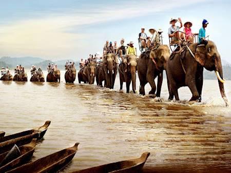 Buôn Ma Thuột - Pleiku (Du lịch an toàn)